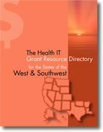 Click to purchase and download your copy of the West and Southwest states directory...