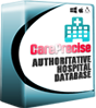 Authoritative Hospital Database. Learn more...