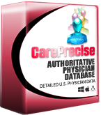 Authoritative Physician Database