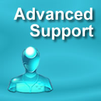 Premium Advanced Support Services: PASS